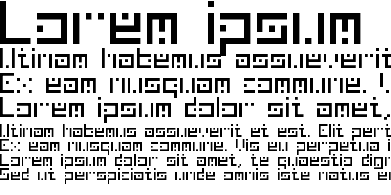 Sample of 00Cryptix