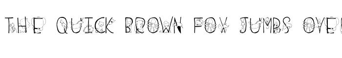 Preview of 2Peas DW ZooBalloo Regular