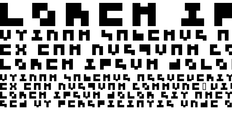 Sample of 3x3