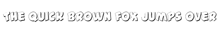 Preview of #44 Font Shadow Shadow
