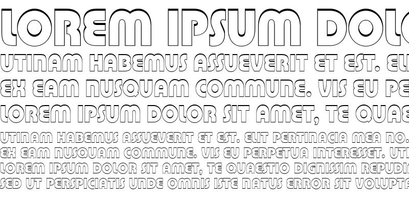 Sample of a_BighausTitul3D Regular