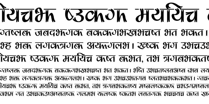 Sample of Abhinav Regular
