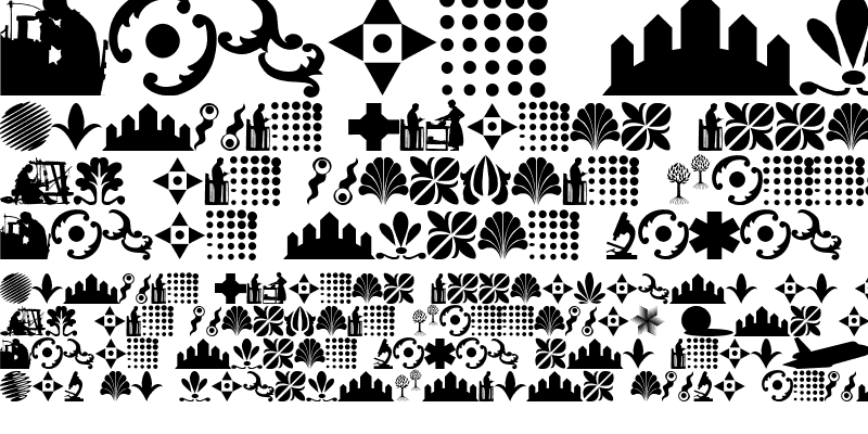 Sample of AbstractConcretLogo