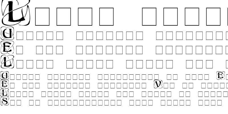 Sample of Adage Display Caps SSi