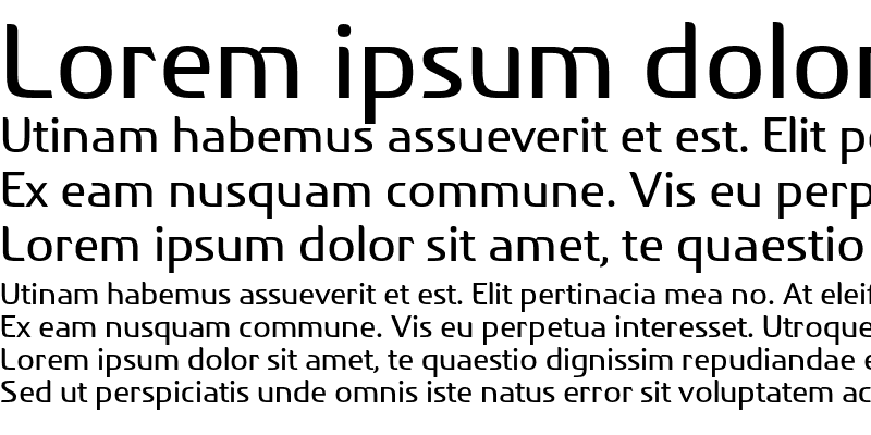 Sample of After Text Light
