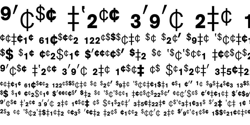 Sample of AG Buch Fractions BQ