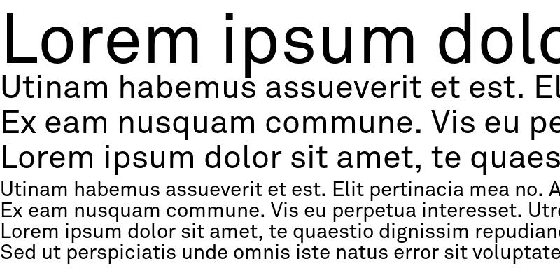 Sample of Akkurat