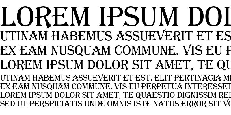 Sample of Algerian Basic D