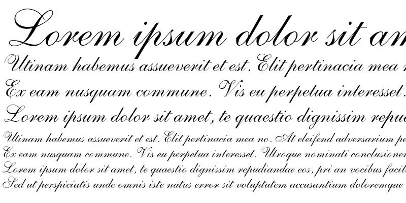 Sample of AllegroScript