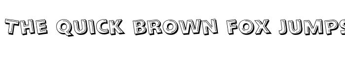 Preview of Alphabet Soup Tilt Regular