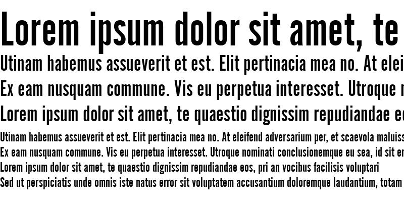 Sample of AlternateGotNo1D Regular