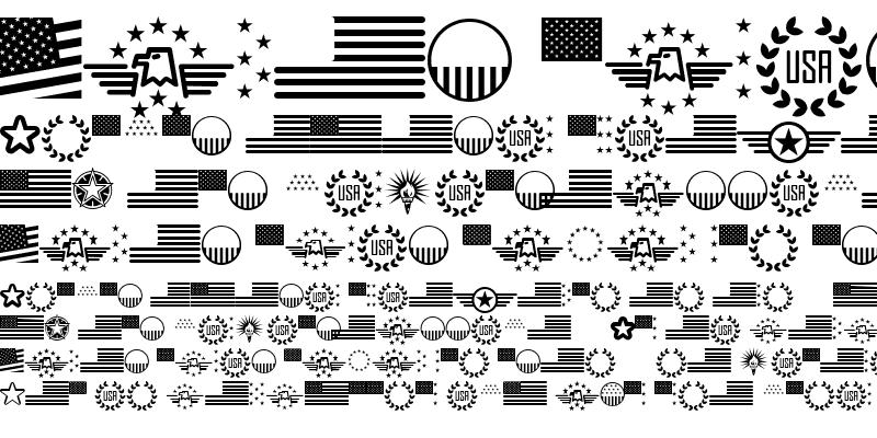 Sample of American Spirit STF