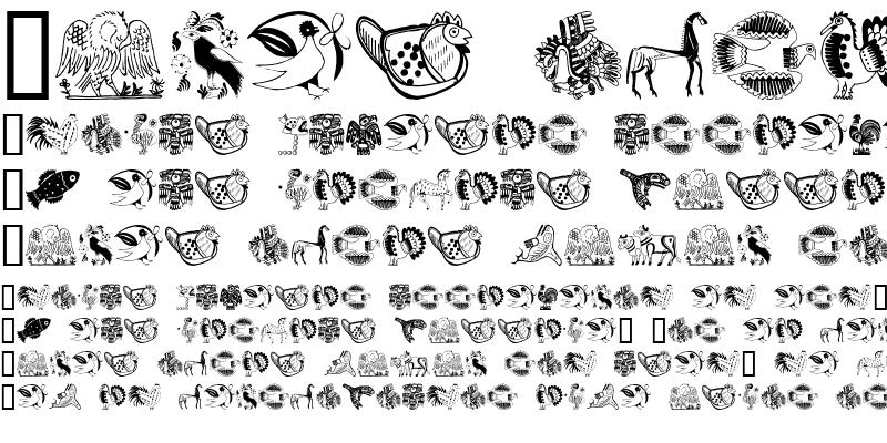 Sample of Animal Design