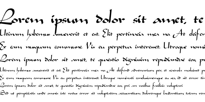 Sample of Arabian_ Cyrillic