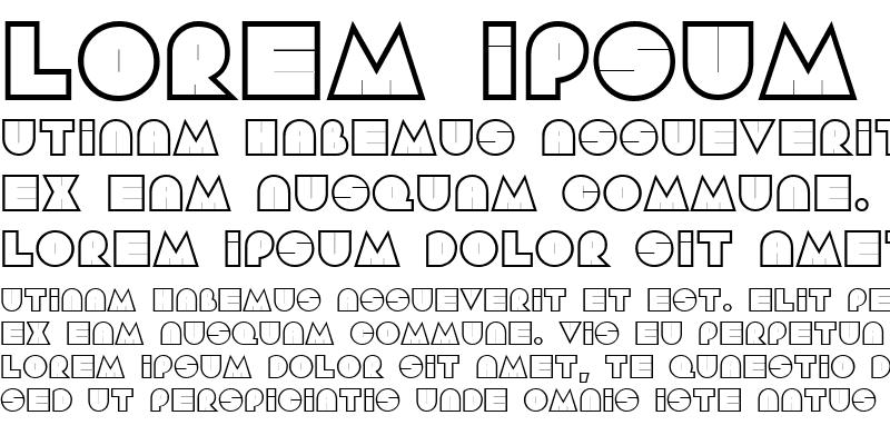 Sample of Aramis