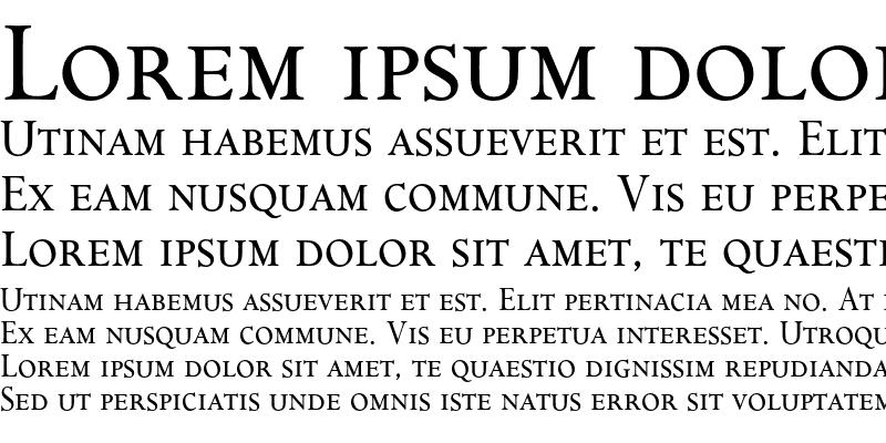 Sample of Aries CapSmallCap