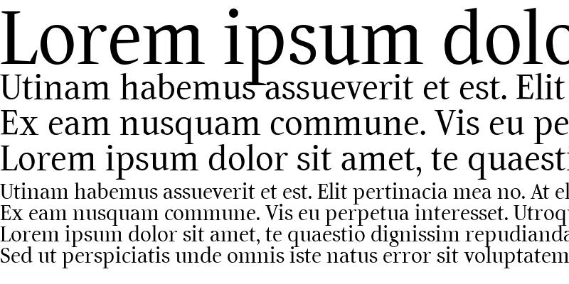 Sample of Artemius SN