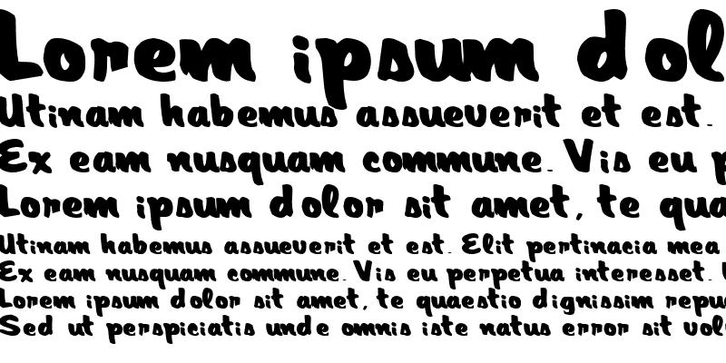 Sample of Artis ttnorm