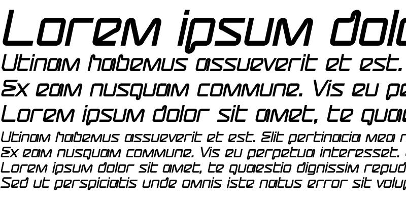 Sample of Assembler-BoldOblique