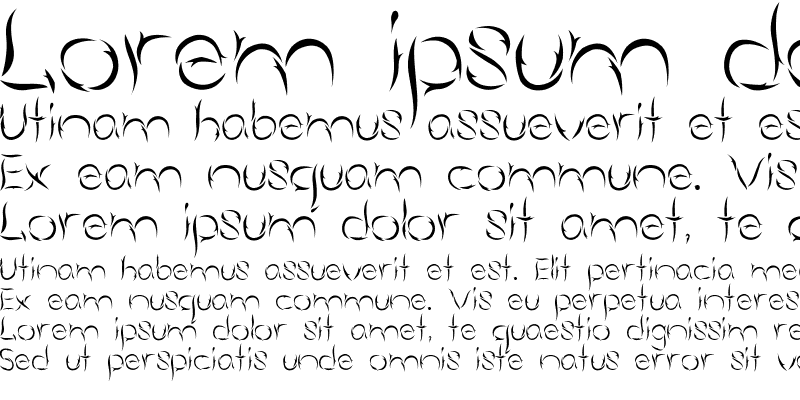 Sample of Aumakua
