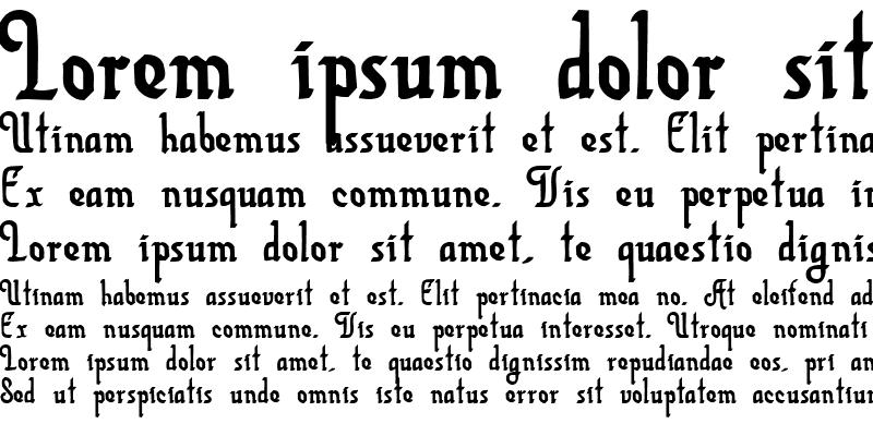 Sample of Aura Script