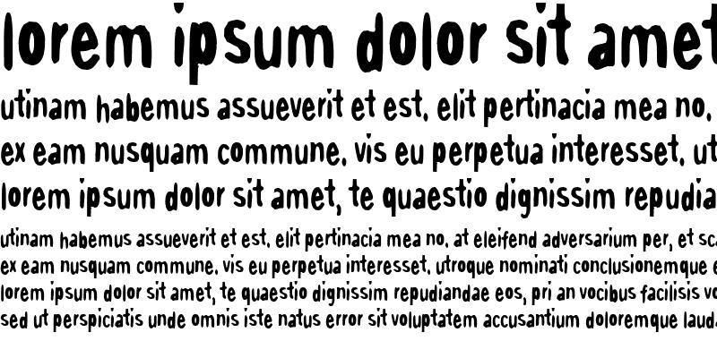 Sample of Automat Regular