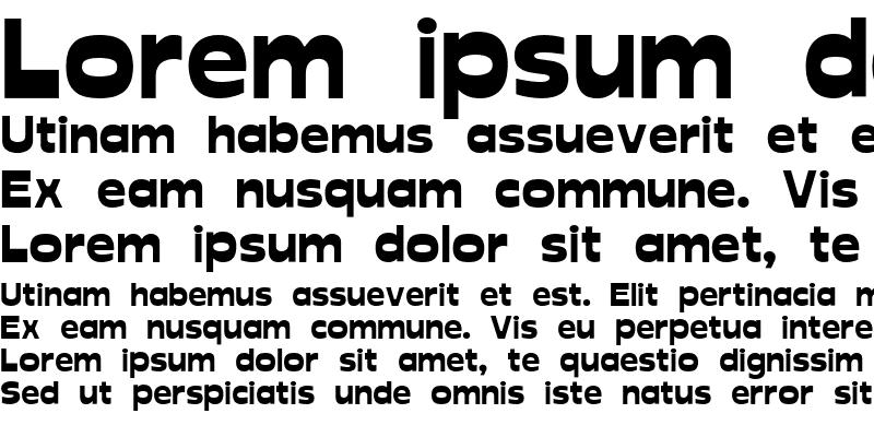 Sample of Aver Display SSi