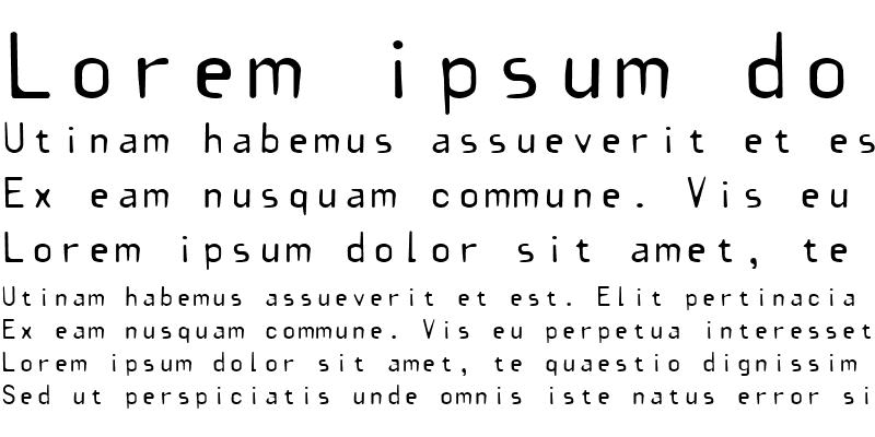 Sample of B0bmono