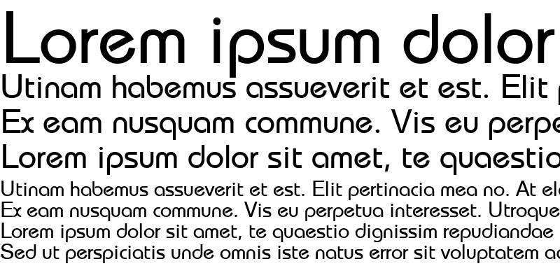 Sample of Bahamas Pragmatica Regular