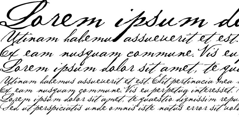 Sample of BakerScript