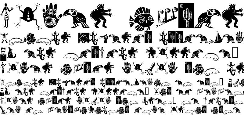 Sample of BanditoOrnamentsSSi