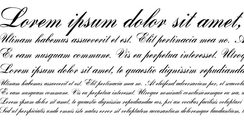 Sample of BankenScript