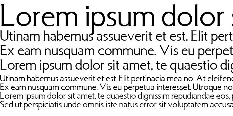 Sample of Basilea