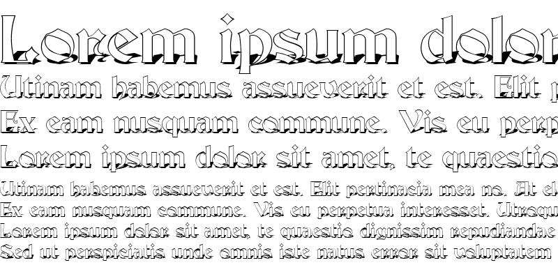 Sample of BasilikaShadow