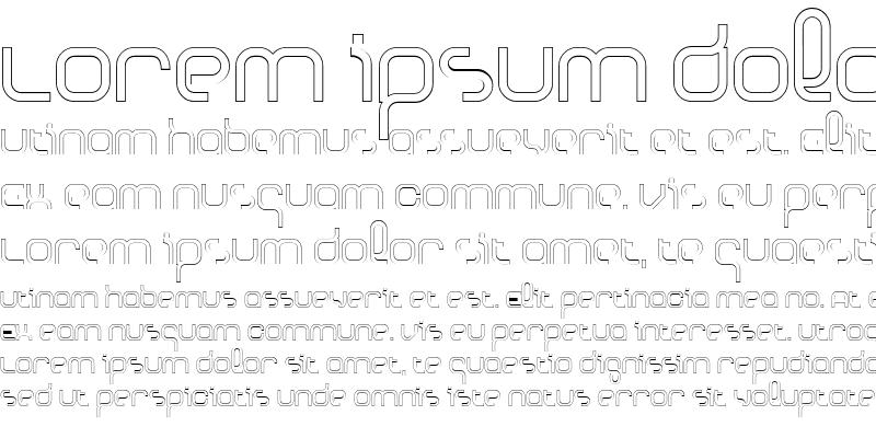 Sample of BasixMedium Outline