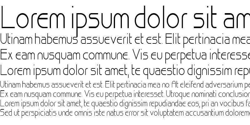 Sample of Basque-Condensed