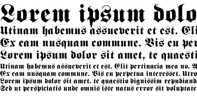 Sample of BaubleSSi Regular