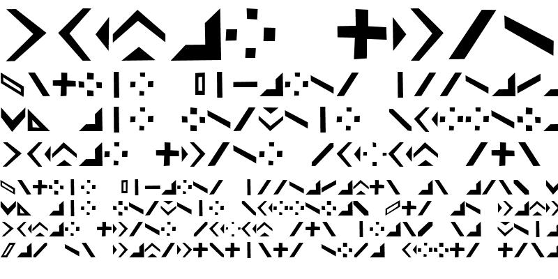 Sample of Bfribat 2Tone Two