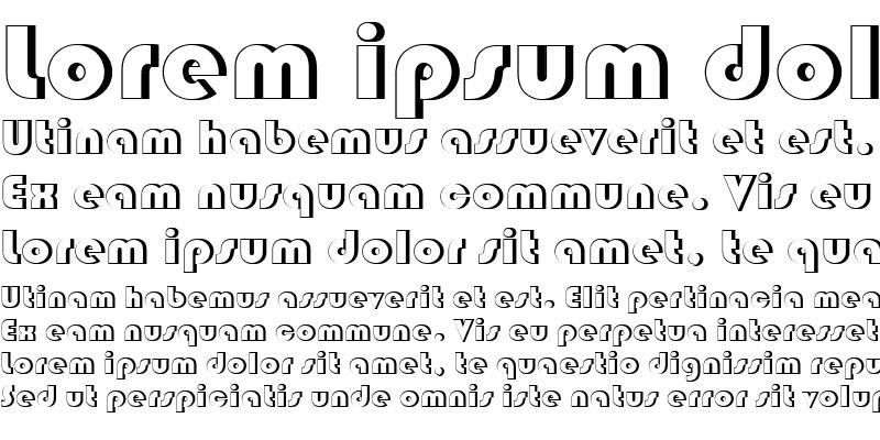 Sample of BlippoBlaDRe1 Regular
