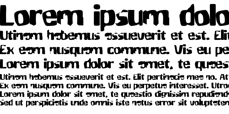Sample of BlueArsenal Medium