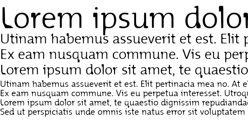 Sample of Blurmix