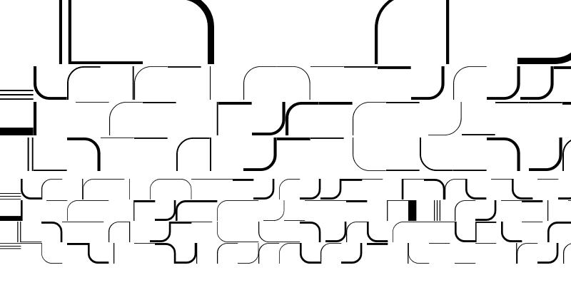 Sample of BorderPi 1515 9 Regular