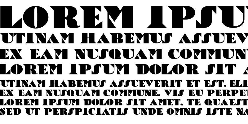 Sample of BricaBraque NF