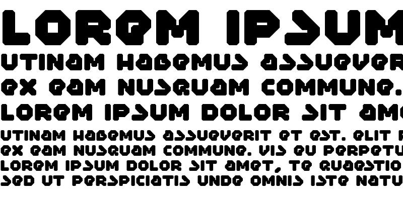 Sample of BUS