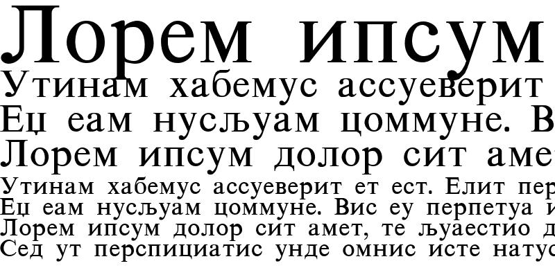 Sample of C_KIRTMSN