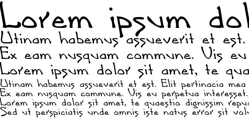 Sample of Calamari Regular