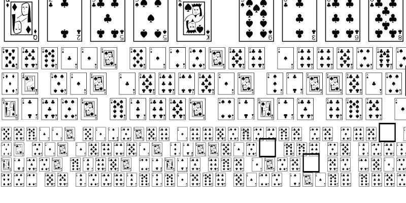 Sample of Card Dealer