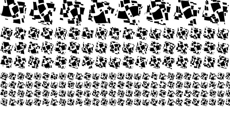 Sample of CarpetPartsFS Regular
