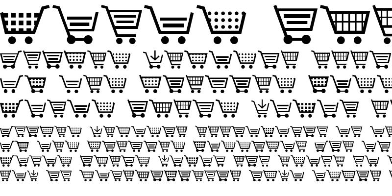 Sample of cart o grapher