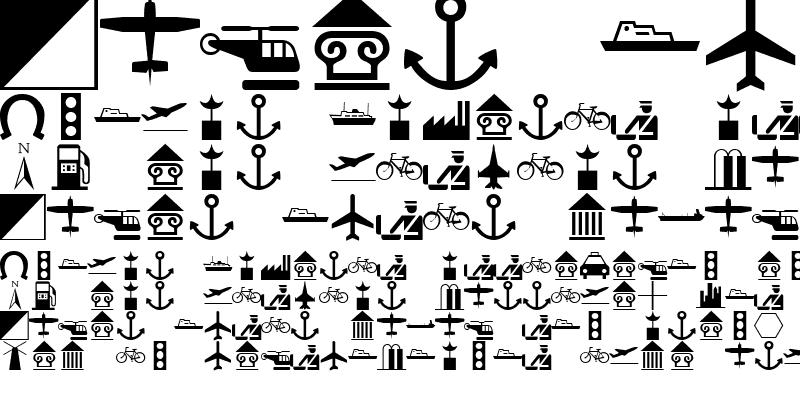 Sample of Carta S